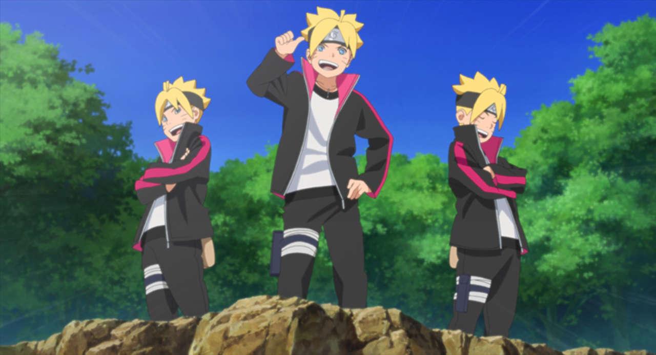 Boruto Naruto Next Generations Director Reveals Animes Surprising Timeline