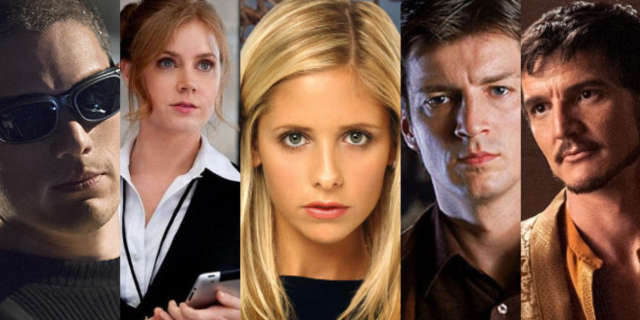 Buffy the Vampire Slayer Celebrities
