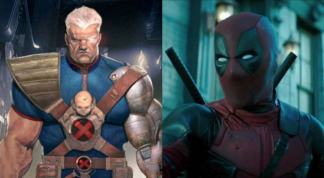 Is The Deadpool Logan Short Teasing Cable's Daughter?