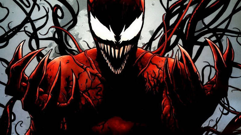 Carnage in Venom Movie Sequels
