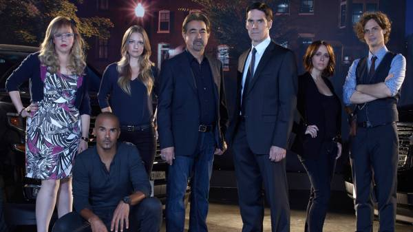 Shemar Moore Is Coming Back To Criminal Minds