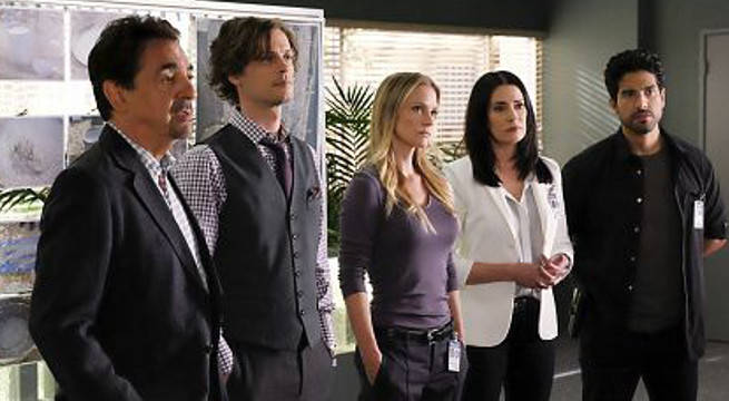 'Criminal Minds' Season Finale Moves up a Week to April 18