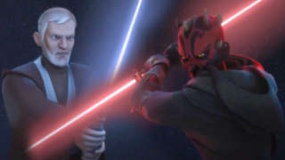 darth maul obi wan kenobi twin suns star wars rebels