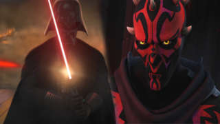 darth maul supposed to die vader star wars rebels