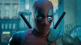 Deadpool No Good Deed