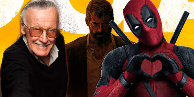 Deadpool Short Stan Lee Thanks Ryan Reynolds After Cut