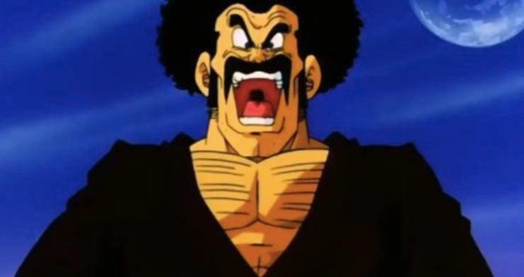 Dragon Ball Creator Shares Mr Satans Real Name