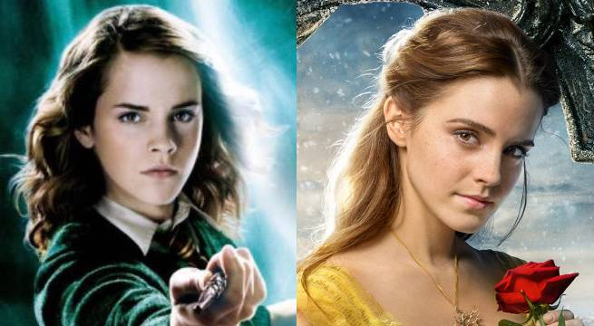Beauty And The Beast Director Comments On Reported Harry Potter Easter Egg