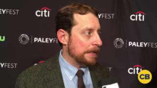 Exclusive Interview with Scott Gimple screen capture