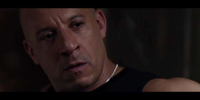 Fast & Furious 8 - Official Trailer #2 [HD] screen capture