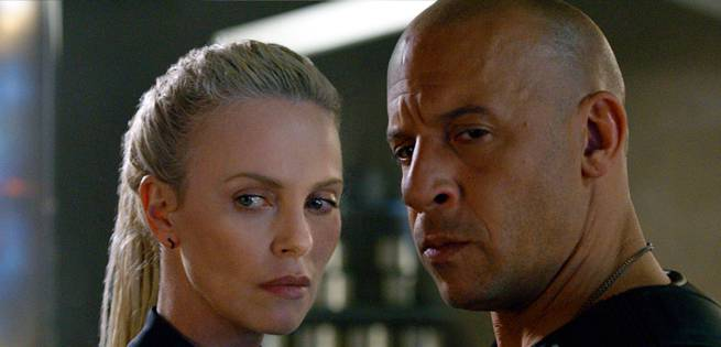 The Fate Of The Furious Wins Second Box Office Weekend