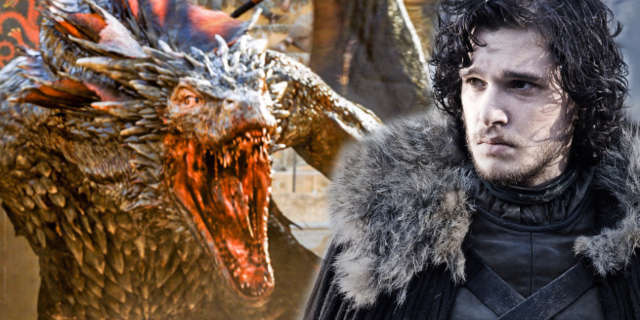 game of thrones jon snow kit harrington season 7 biggest yet