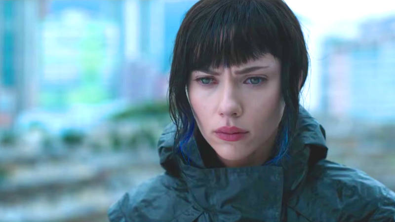 Ghost In The Shell Puts Live-Action Anime On Life Support