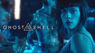 Ghost in the Shell Final Trailer