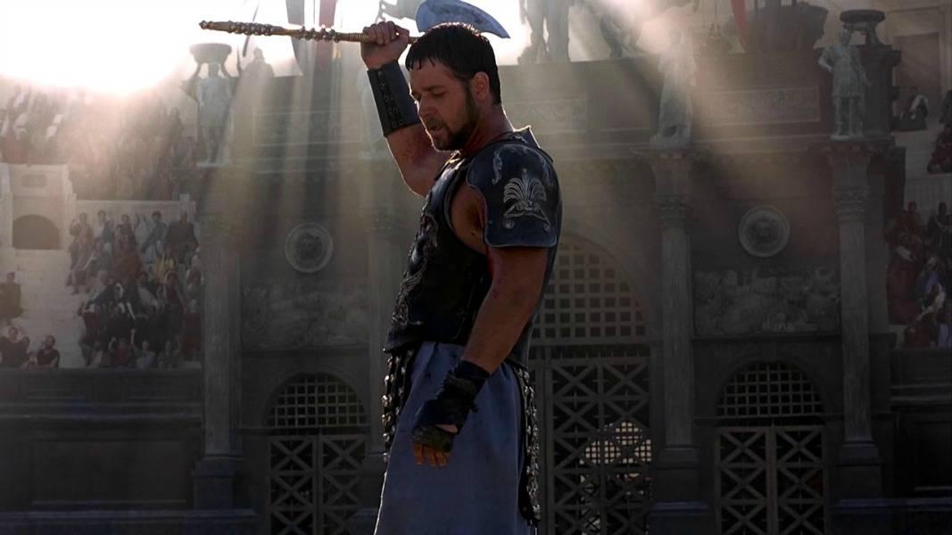 Ridley Scott Reveals Gladiator Sequel Plans