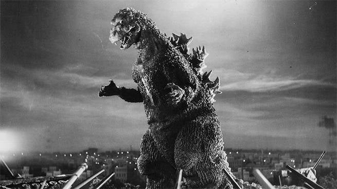 Best Monster Movies Of All Time