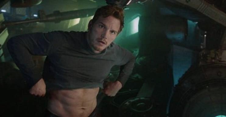 "Chris Pratt On Guardians Of The Galaxy 2: ""Everyone Will ..."