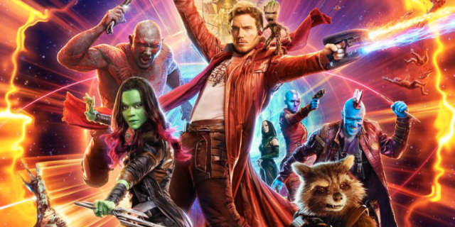 guardians of the galaxy vol 2 director james gunn interview team member story arcs