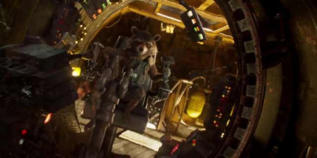 Guardians of the Galaxy Vol. 2 - Official Trailer #3 [HD] screen capture