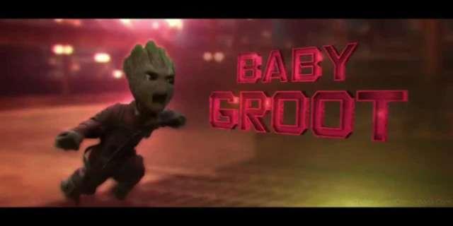Guardians of the Galaxy Vol. 2 - Official TV Spot #5 [HD] screen capture