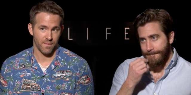 gyllenhaal life