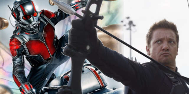 hawkeye cameo ant-man and the wasp director peyton reed