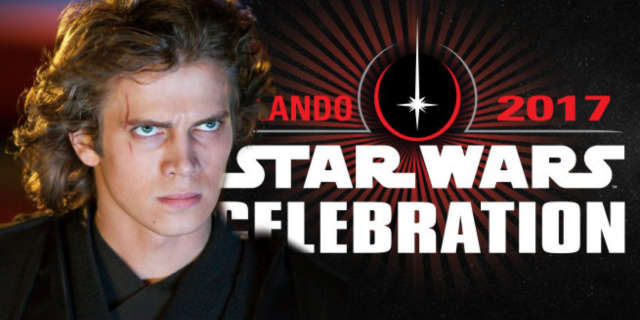 hayden christensen star wars celebration 2017 orlando anakin skywalker darth vader