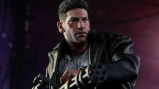 Hot Toys The Punisher
