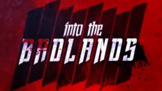 Into the Badlands (TV series) title