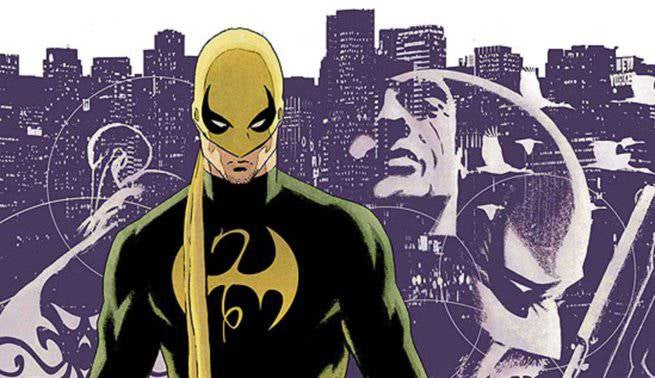 Iron Fist - Complete