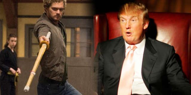 iron-fist-donald-trump