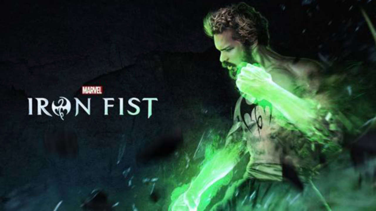 Writeru0026#39;s Thoughts: Television Review: Iron Fist