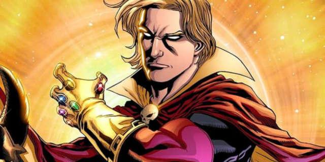 James Gunn Teases Adam Warlock Guardians Galaxy2 denial
