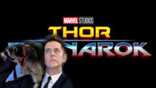 james gunn thor ragnarok best trailer ever