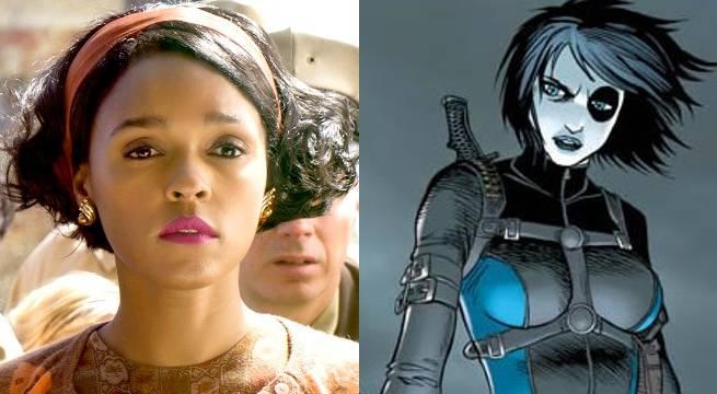 Deadpool 2: Janelle Monae Rumored To Be Frontrunner For Domino