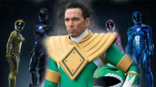 Jason David Frank Power Rangers 2 Sequel Green Ranger