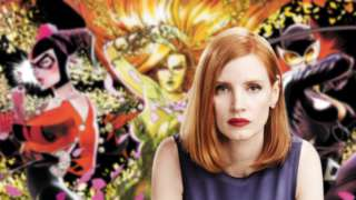 jessicachastain-poisonivy-gothamcitysirens