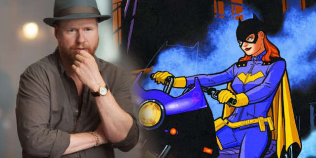 joss whedon batgirl movie new 52 version