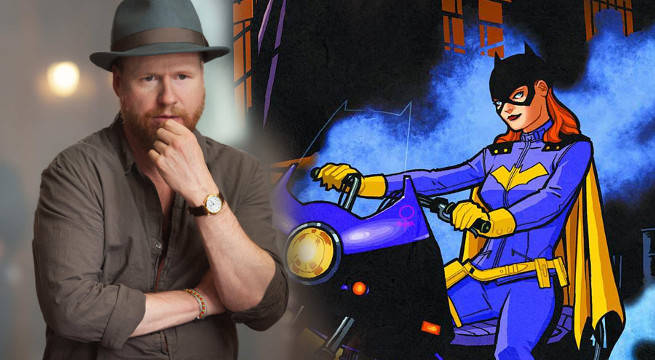 Joss Whedon's Batgirl Reportedly Based On New 52 Version