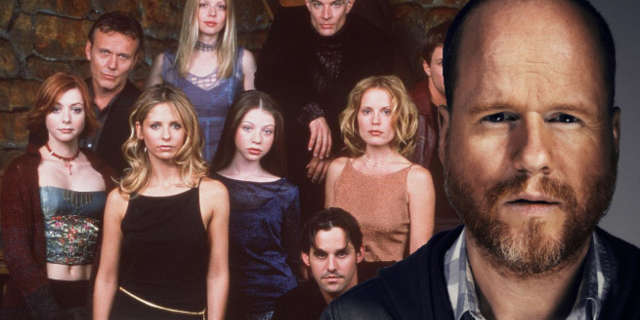 joss whedon buffy the vampire slayer 20th anniversary proudest moments