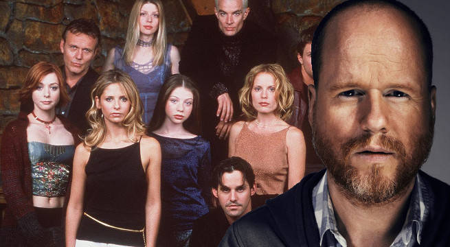 Joss Whedon Reveals What He's Most Proud Of About Buffy