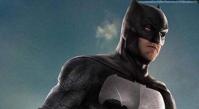Batmanu0027s Latest Justice League Costume Looks Like One From the Animated Series & Batmanu0027s Latest Justice League Costume Looks Like One From the ...