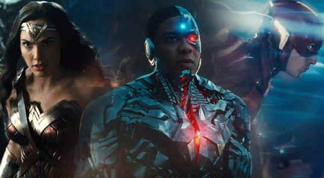 Justice League: Zack Snyder Dishes On The Team's Awesome Chemistry