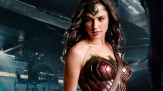 justice league flying fox wonder woman trailer