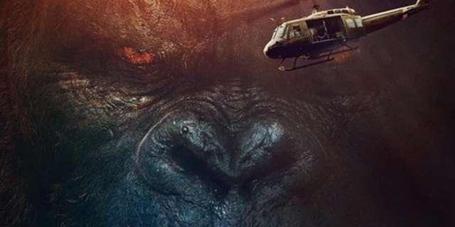 Kong Skull Island Reviews