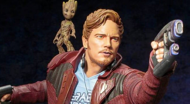 James Gunn confirms third sequel to 'Guardians of the Galaxy'