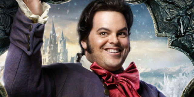 lefou josh gad beauty and the beast