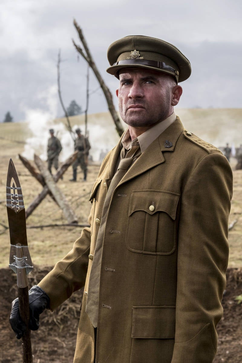 Tomorrow With A Smile Knock Off: Legends Of Tomorrow