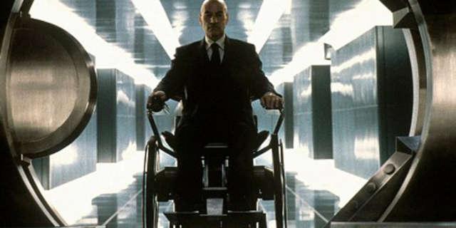 Legion Professor Xavier