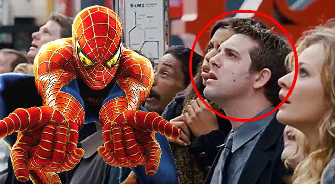 Trailer For Ryan Reynolds' Life Movie Recycles Footage From Spider-Man 3